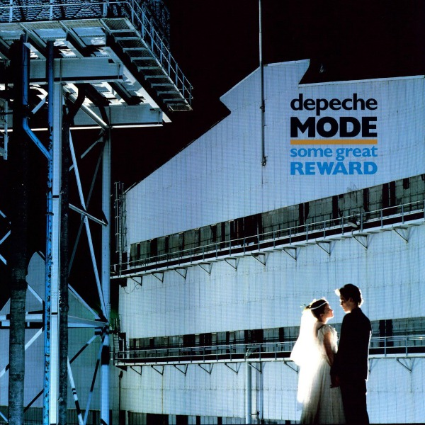 Depeche Mode, 'Some Great Reward'