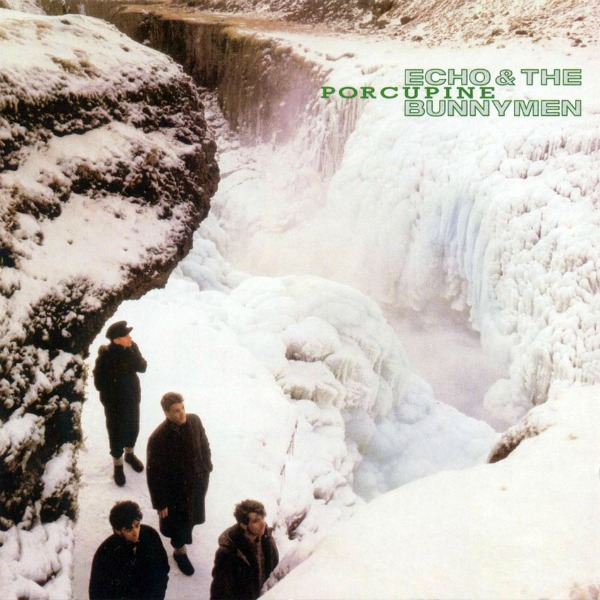 Echo & The Bunnymen, 'Porcupine'