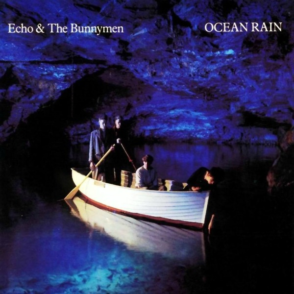 Echo and the Bunnymen, 'Ocean Rain'