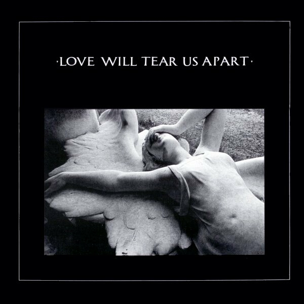 Joy Division, 'Love Will Tear Us Apart'