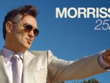 'Morrissey 25: Live' concert DVD to receive 'worldwide cinema release' in August