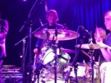 Video: R.E.M.'s Peter Buck, Bill Berry and Mike Mills play 'Superman' in Portland