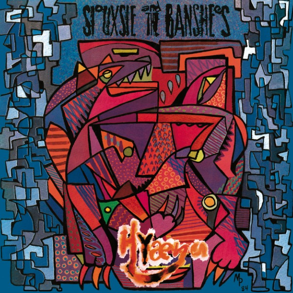Siouxsie and the Banshees, 'Hyaena'