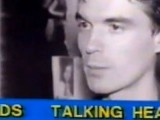 Video: 'Talking Heads vs. Television' — aka 1984 UK TV special 'Once in a Lifetime'