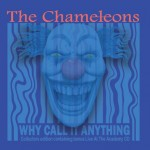 The Chameleons, 'Why Call It Anything'