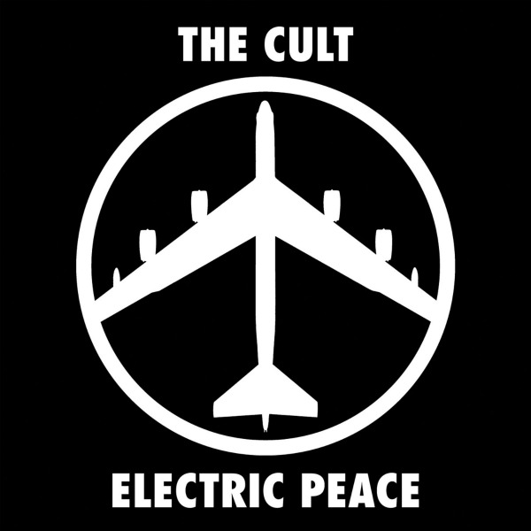The Cult, 'Electric Peace'