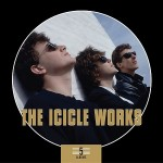The Icicle Works, '5 Albums'