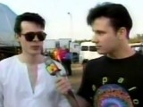 '120 Minutes' Rewind: The Sisters of Mercy, Sonic Youth, Nitzer Ebb at Reading  — 1991