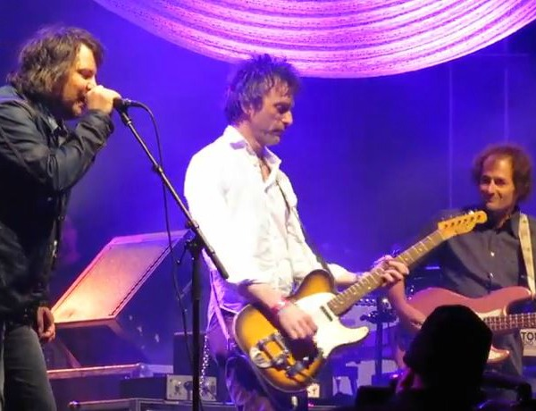 Wilco with Tommy Stinson