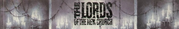 lords of the new church