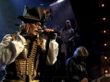 Video: Adam Ant performs 'Vince Taylor,' 'Goody Two Shoes' on Jimmy Fallon