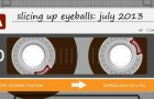 Download: Auto Reverse — Slicing Up Eyeballs Mixtape (July 2013)