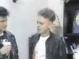 '120 Minutes' Rewind: Depeche Mode meets MTV contest winner in London — 1991