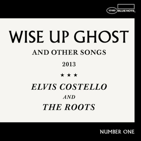 Elvis Costello and The Roots, 'Wise Up Ghost'