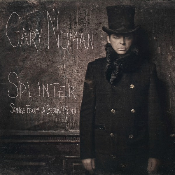 Gary Numan, 'Splinter'