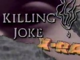 '120 Minutes' Rewind: Killing Joke's Jaz Coleman testifies under the '120 X-Ray' — 1989