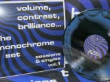 The Monochrome Set's 'Volume, Contrast, Brilliance' compilation reissued on vinyl
