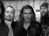New Model Army mix studio, live tracks on 'Between Wine and Blood' — stream 'Guessing'