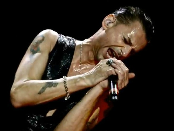 Depeche Mode 'Should Be Higher'