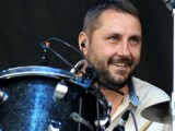 Jon Brookes, of The Charlatans, 1969-2013