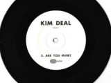 Video: Kim Deal, 'Are You Mine?' — third 7-inch in ex-Pixies bassist's new 'Solo Series'