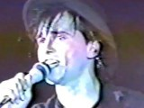 Vintage Video: Ministry at First Avenue, 1983 — watch full 'With Sympathy'-era set