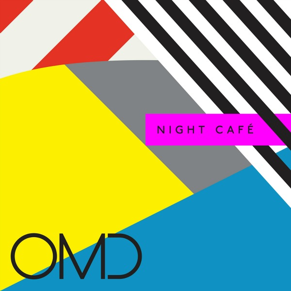 OMD, 'Night Cafe'