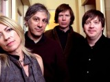 Sonic Youth's members releasing new music, touring the U.S. this fall — separately