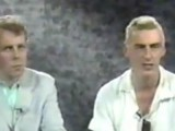 '120 Minutes' Rewind: Paul Weller and The Style Council go under the '120 X-Ray' — 1988