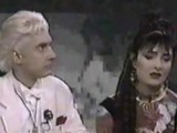 '120 Minutes' Rewind: Siouxsie Sioux and Budgie of The Creatures — 1990