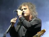 Video: The Cure at Lollapalooza 2013 — watch full webcast of band's 2-hour headlining set
