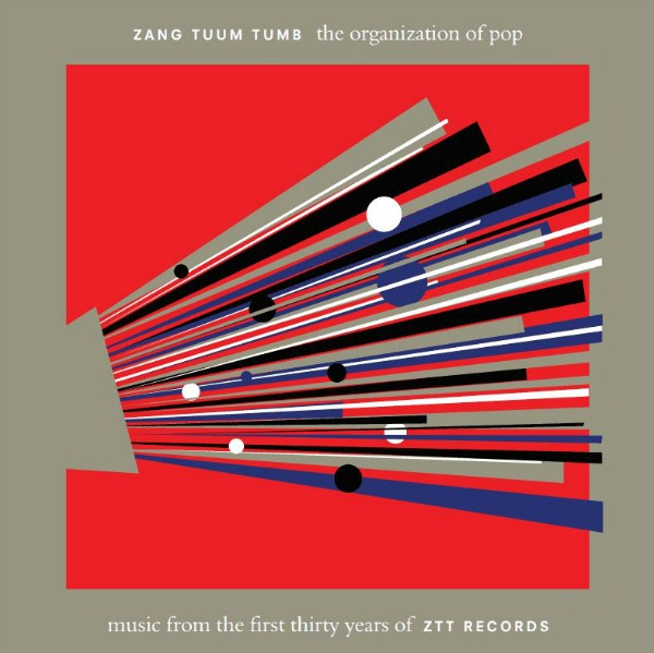 The Organization of Pop Music From the First 30 Years of ZTT Records
