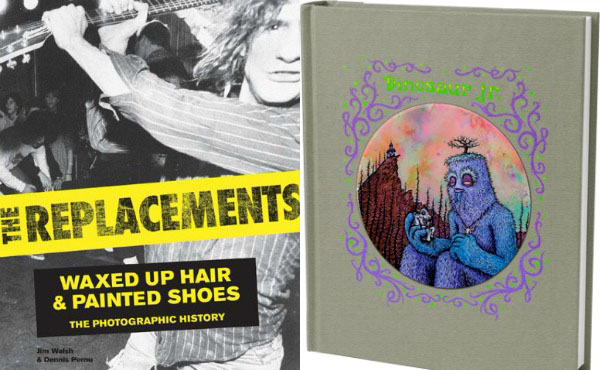 replacements dinosaur jr