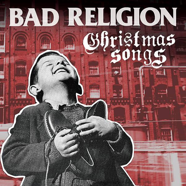 Bad Religion, 'Christmas Songs'