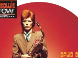 Contest: Win David Bowie's 'Sorrow' 40th anniversary 7-inch picture disc