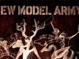 New releases: New Model Army, Cabaret Voltaire, Dave Stewart, The Bongos, ABC