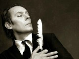 Peter Murphy to host private $750-a-head listening party for new album 'Lion'