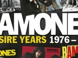 Ramones' first 6 albums collected in new 'The Sire Years 1976-1981' box set