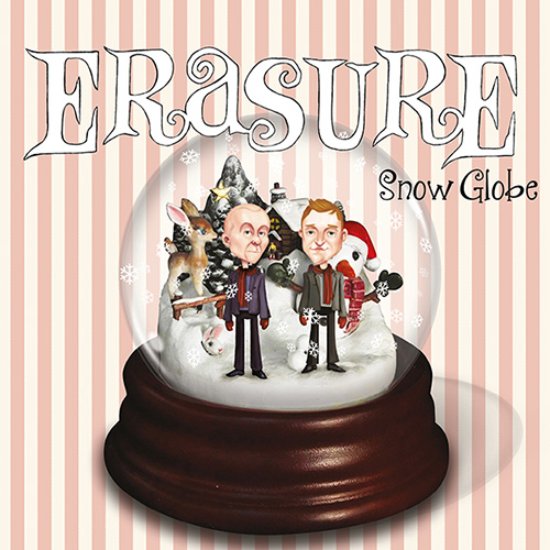 Erasure, 'Snow Globe'