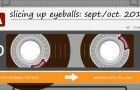 Stream/Download: Auto Reverse — Slicing Up Eyeballs Mixtape (September/October 2013)