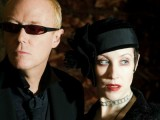 Stream: Bauhaus' David J with Jill Tracy, 'Bela Lugosi's Dead (Undead is Forever)'