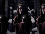 Video: Erasure, 'Gaudete' — medieval Latin carol off Christmas album 'Snow Globe'