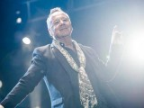 Jim Kerr to Simple Minds fans: 'We still need to have a lot more people' at New York show