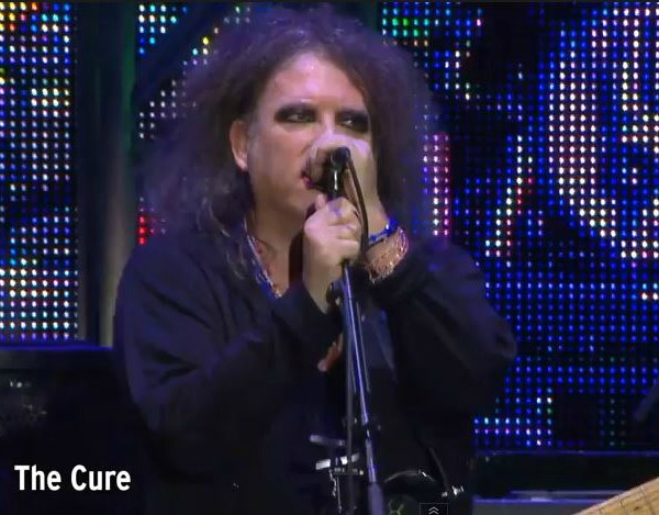The Cure ACL