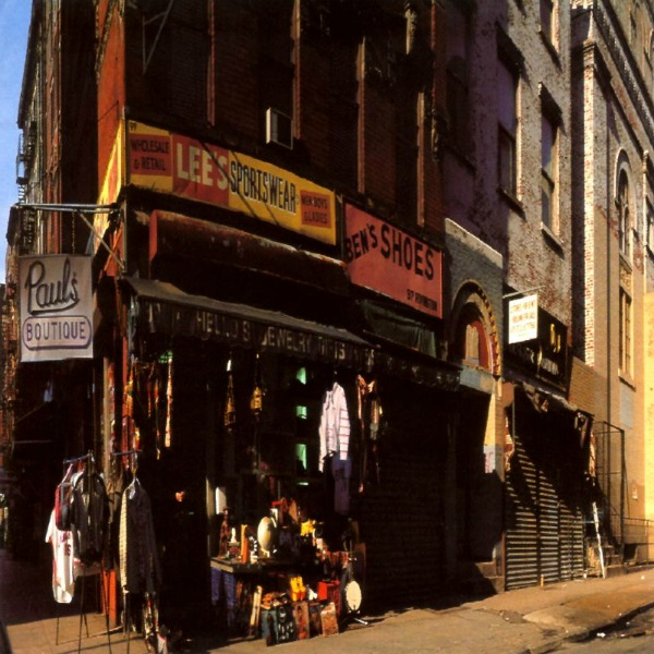 Beastie Boys, 'Paul's Boutique'