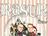 New releases: Erasure, Lords of the New Church, 'Songs for Slim,' Matthew Sweet & Susannah Hoffs
