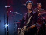 Video: Johnny Marr gets 'The Right Thing Right' during visit to 'Conan'