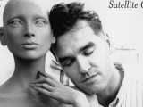 This week in Morrissey: 'Satellite of Love' details, Nobel concert, 'Thankskilling' rant