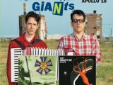 They Might Be Giants' 'Flood,' 3 others on Elektra getting expanded 2-albums-in-1 reissues