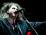 Video: The Cure plays 'Burn' for first time ever at New Orleans' Voodoo Music Experience